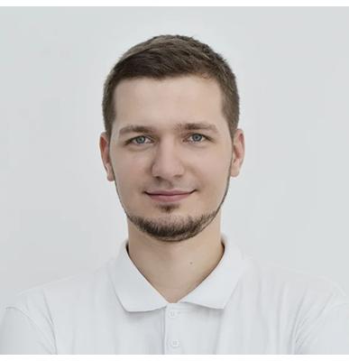 Дмитраш Игорь Владиславович