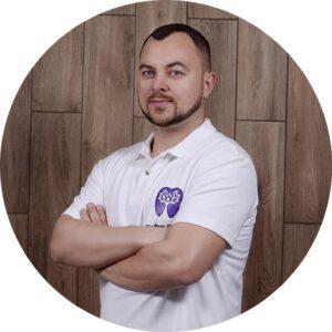 Гирич Роман Викторович