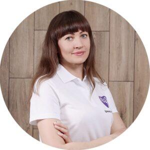 Жукова Ирина