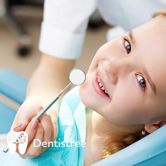 Видалення зубів у дітей